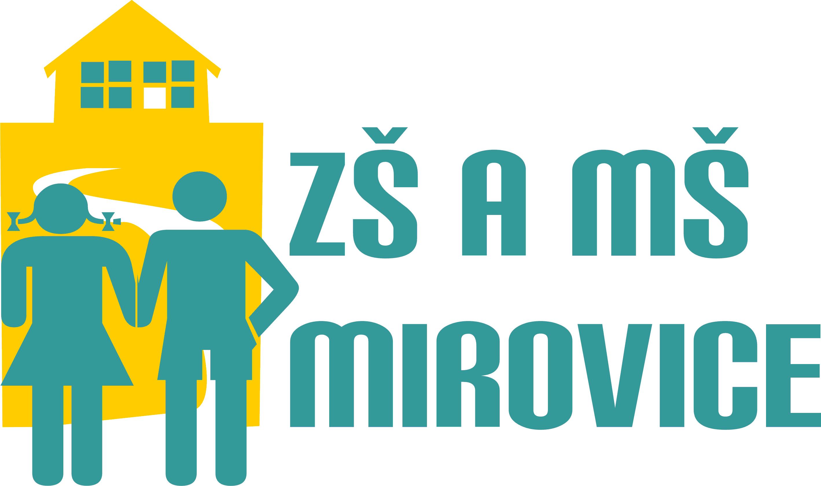 Základní škola a mateřská škola Mirovice, okres Písek